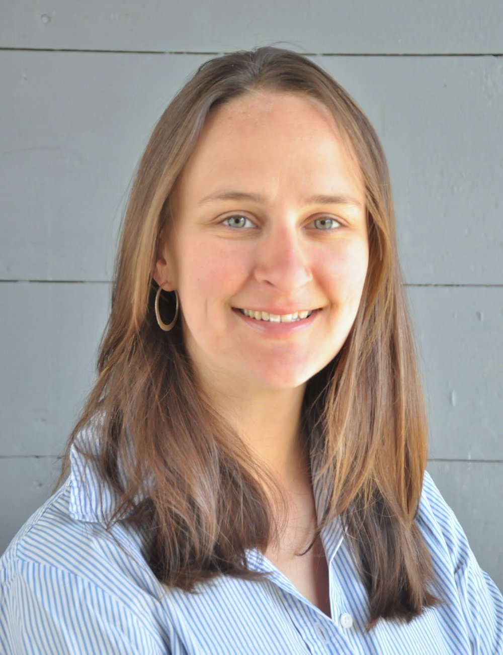 Kellan Hayes Co-founder & Advisor Kellan has over 12 years of experience as an international and national program manager for organizations working on conservation, education, and advocacy. Working for organizations as diverse as the Jane Goodall Institute and Autodesk, she has always been passionate about using her skills to protect people and the planet. Kellan has her MBA from UC Davis and became engaged with the team through D-lab courses. She advises Good Nature on business development and processes, fundraising, and partnerships. She is regularly recognized for her commitment to leadership development and entrepreneurial endeavors.