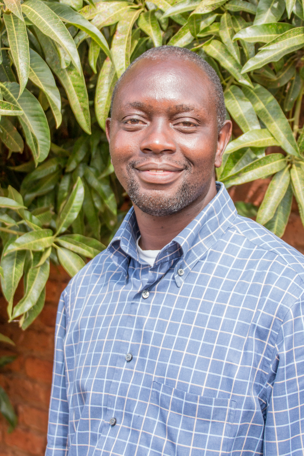 Botany Hang'ombe  Regional Manager