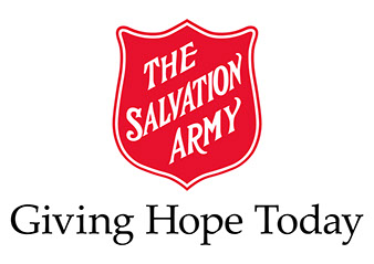 Image result for Salvation Army Canada logo