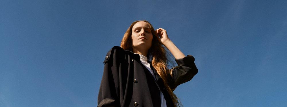 Marit Soldal - DJ & club promoter