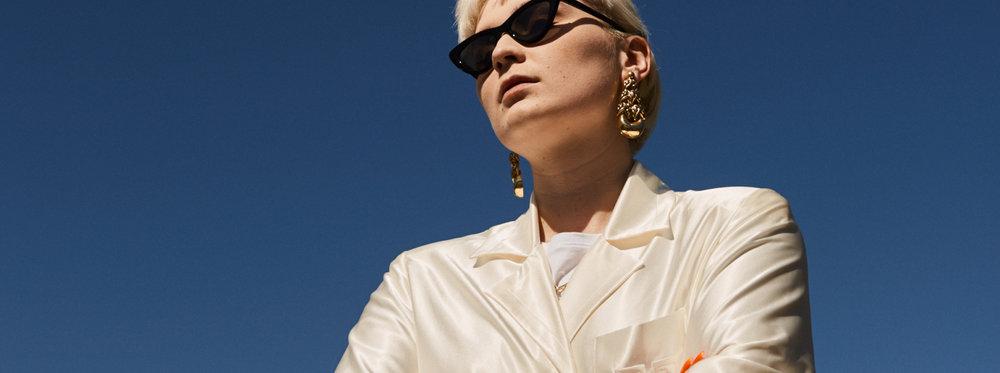 Juliette Aleksine Piiksi - Stylist, art director & DJ