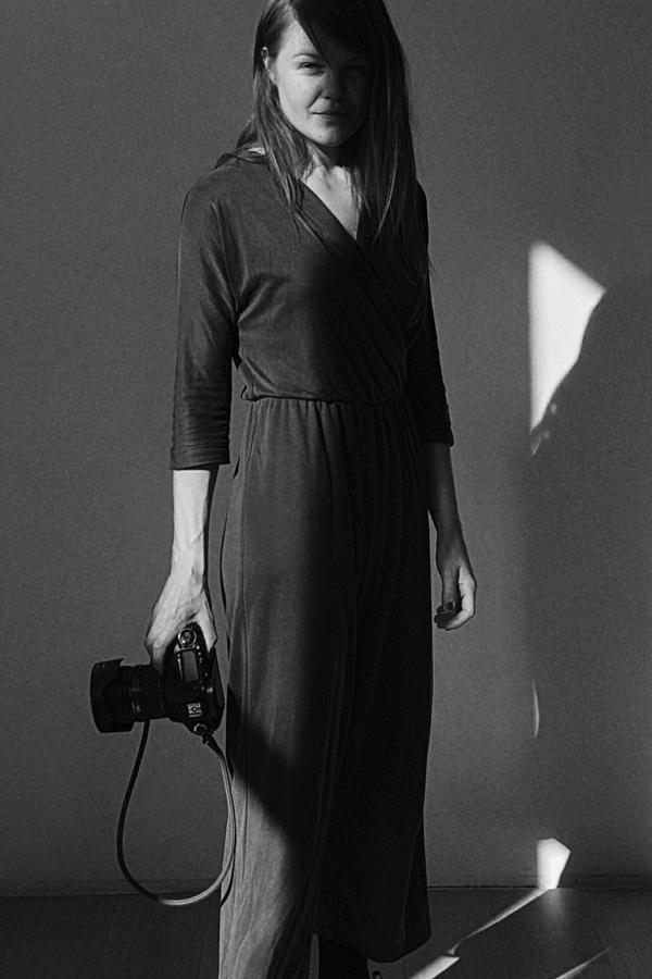Sara Angelica Spilling - photographer & digi-tech | art, portrait, fashion