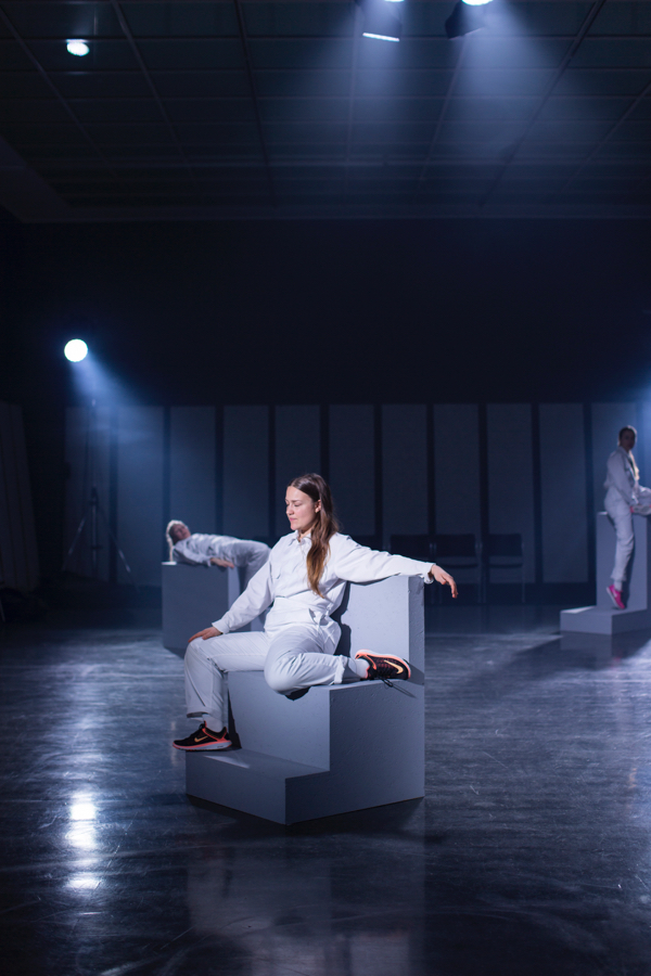 Kunstgress - Dance & Art Collective | contemporary