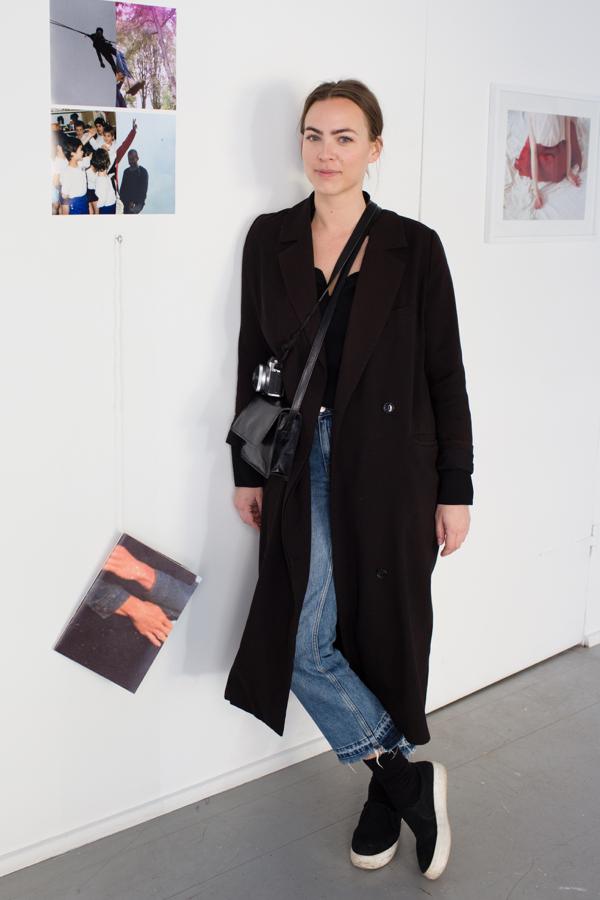 Cecilia Riis Kjeldsen - Photographer   ANalog, ART, Fashion
