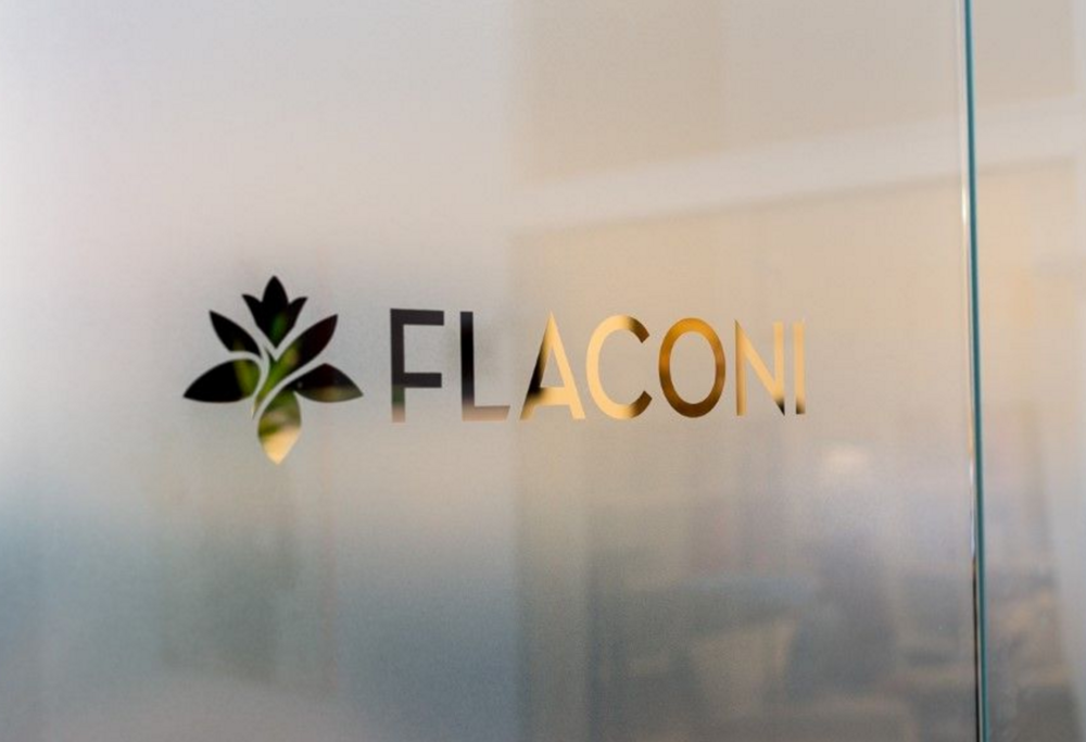 FLACONI.de - Headquarter 2012