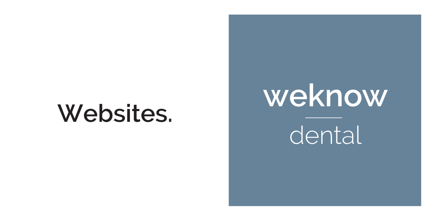 weknow | dental