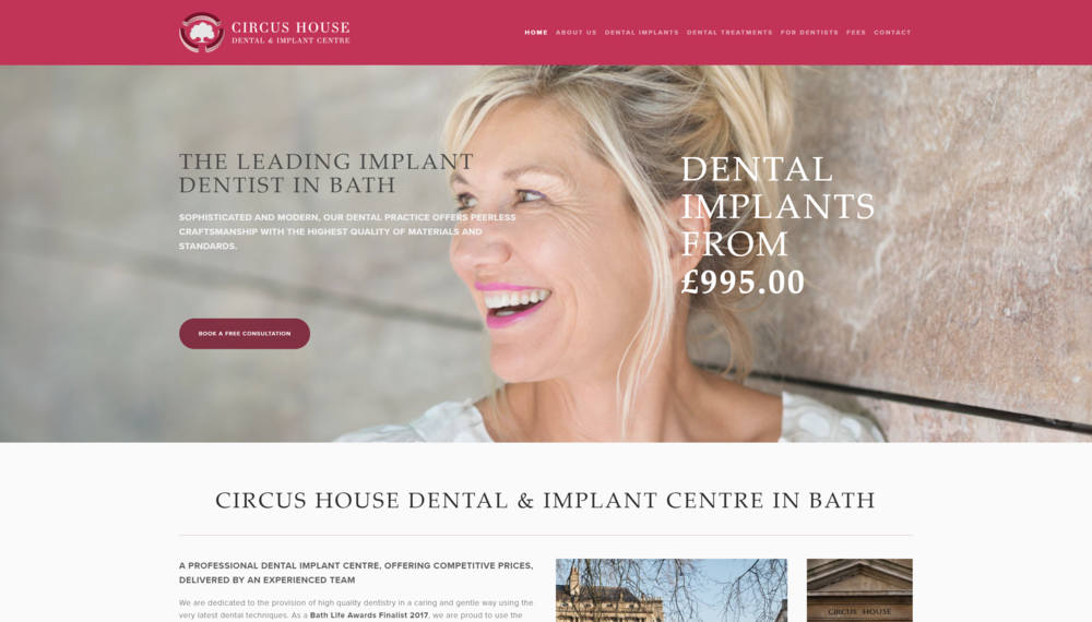 Circus House Dental & Implant Centre