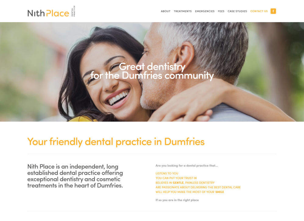 Nith Place Dental