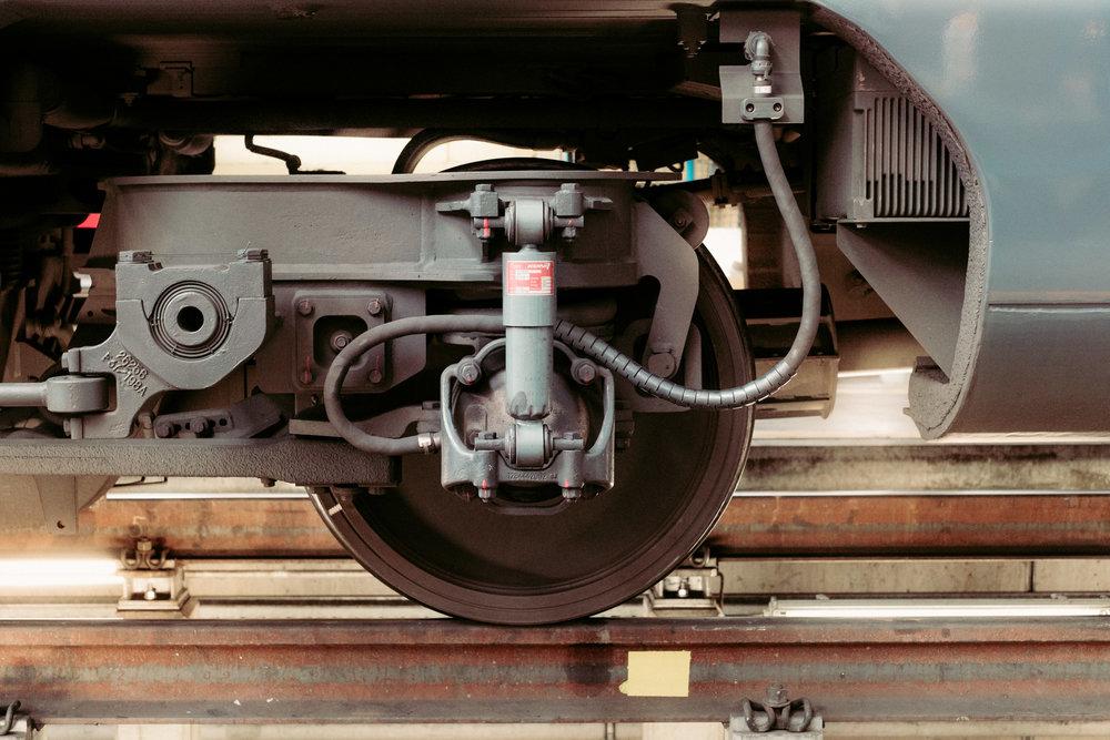 Railway -