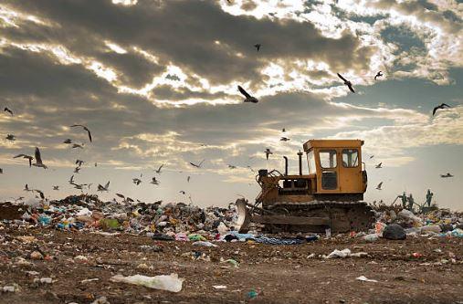 Landfills -