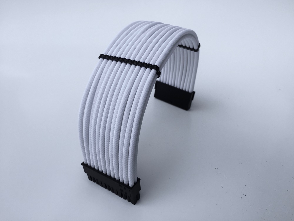 Copy of PSU custom cable extensions