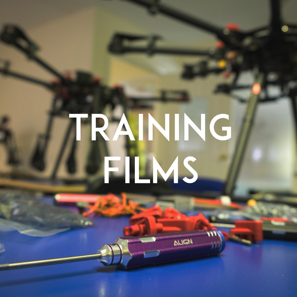 Training Films