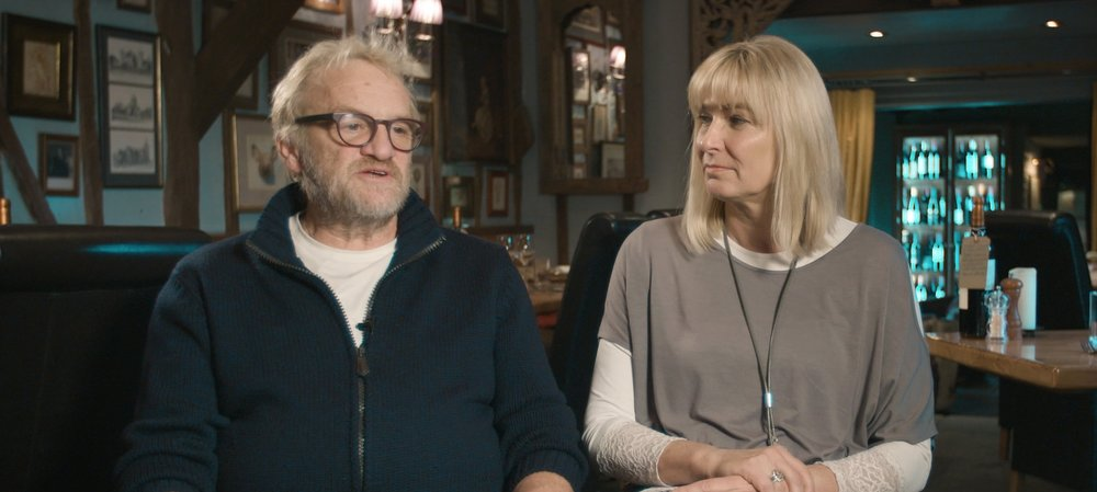 Antony Worrall Thompson Interview