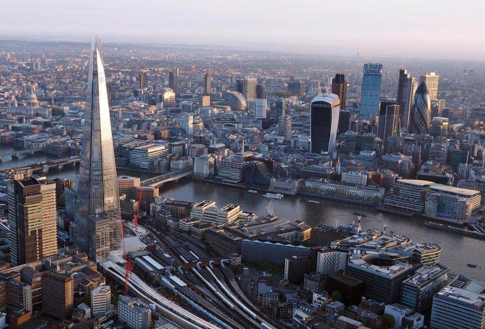 london_aerial