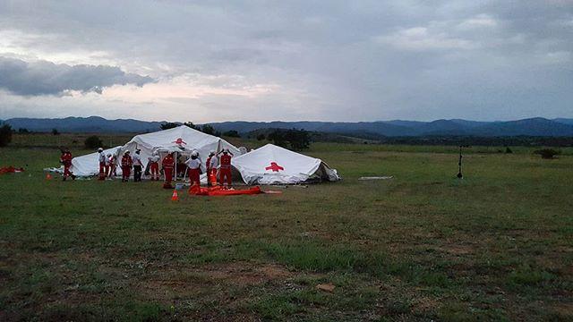 Cineflow is out in Macedonia this week filming 360! . . . #goproomni360 #gopro #360 #360vr #vr #jetsetting #omni #omni360 #travel #filming #filmlife🎬