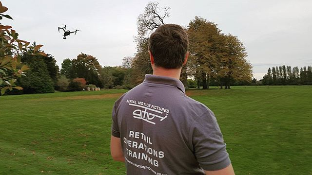 Just taking our brand new Inspire 2 out for a test spin. Apple Pro Res and Cinema DNG keys all unlocked for some truly awesome shots 👍 . . . #djiinspire2 #inspire2 #shootraw #dronelifestyle #drone