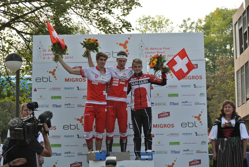 Weltcupfinal Liestal 2014, Mitteldistanz