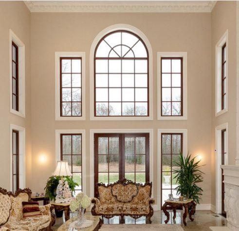 Upper Brookville Formal Livingroom