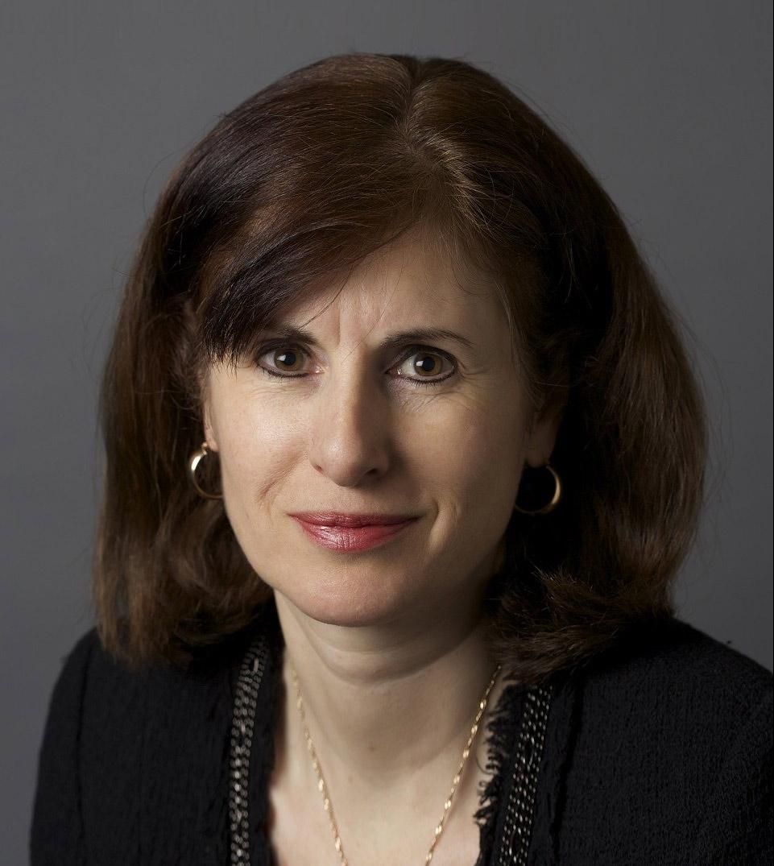 Richenda Van Leeuwen, United Nations Foundation