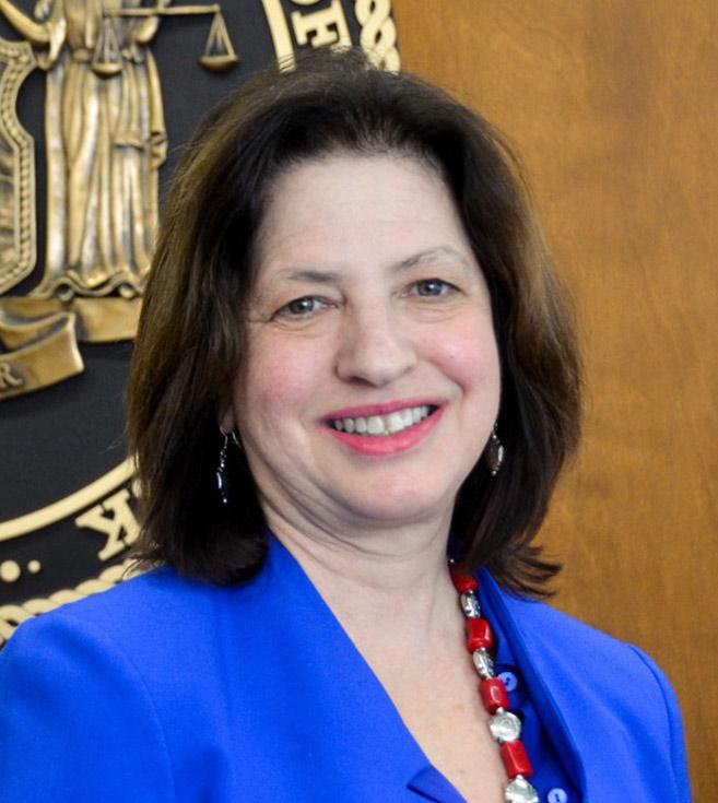 Audrey Zibelman, New York State Public Service Commission
