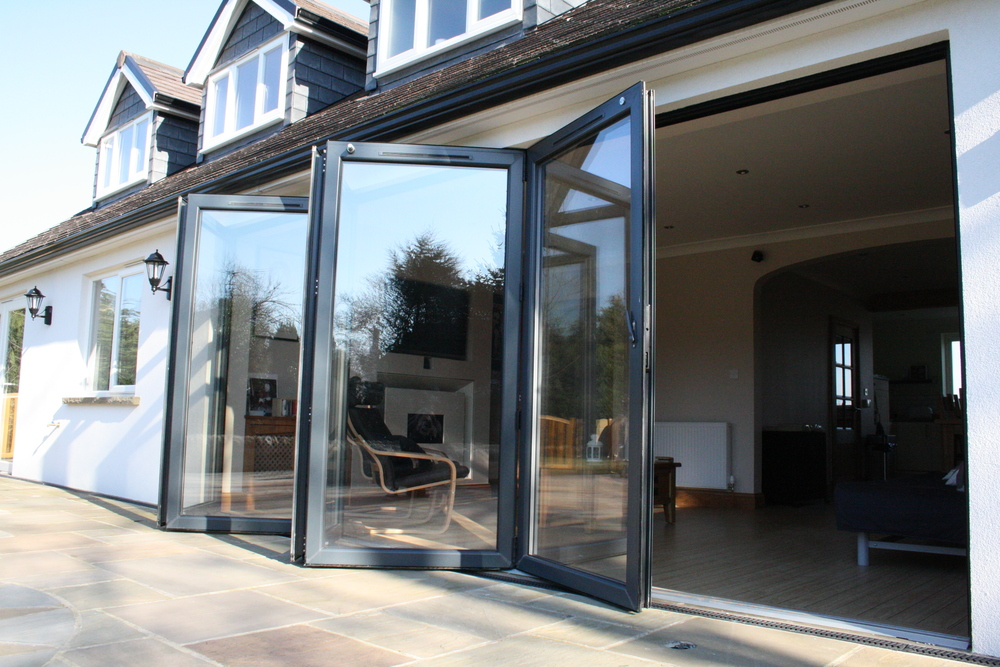 Doors   Our doors are available as single doors, double doors (french doors) and sliding patio doors in PVCu or aluminium  Freephone 0800 881 5640   Learn more