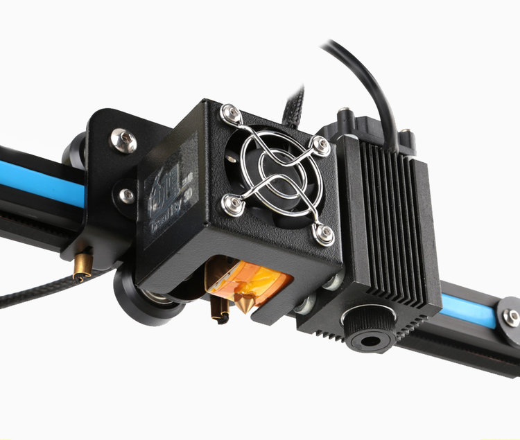Creality CR-10 Laser Lazer engraving module Standard Print Co. 3D Printing Filament