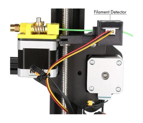 cr-10 3d printer standard print co
