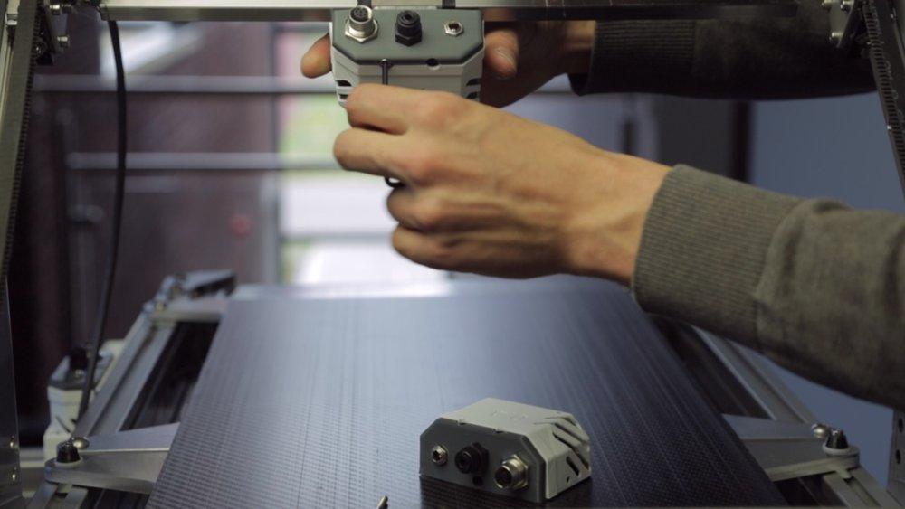 Blackbelt 3D Printer Australia