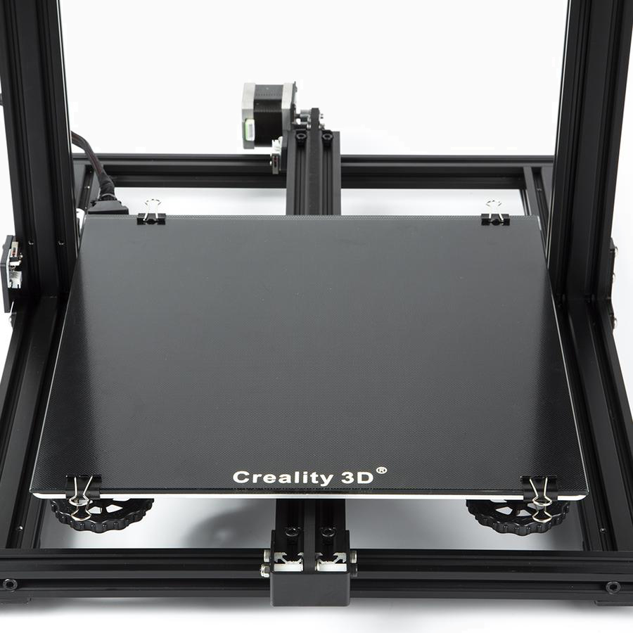 Standard Print Co - CR10S PRO bed #fafafa.jpg