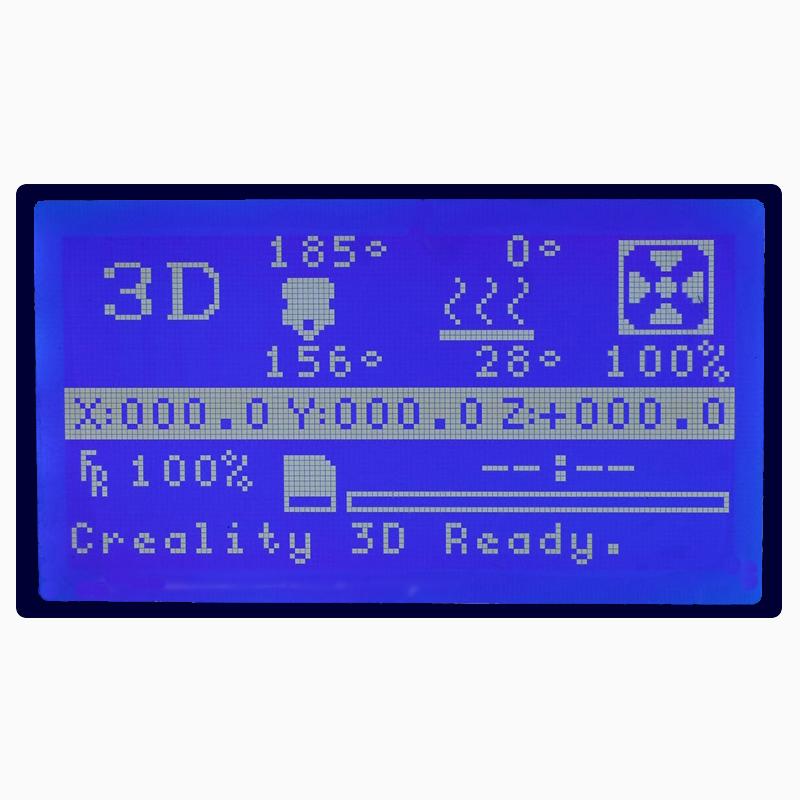 Standard Print Co - CR-10S Screen fafafa.jpg