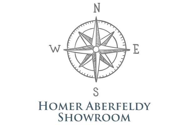 Homer Aberfeldy Showroom Location