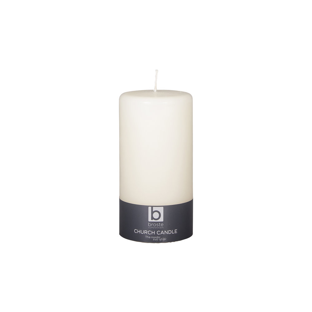 Church candle from £6