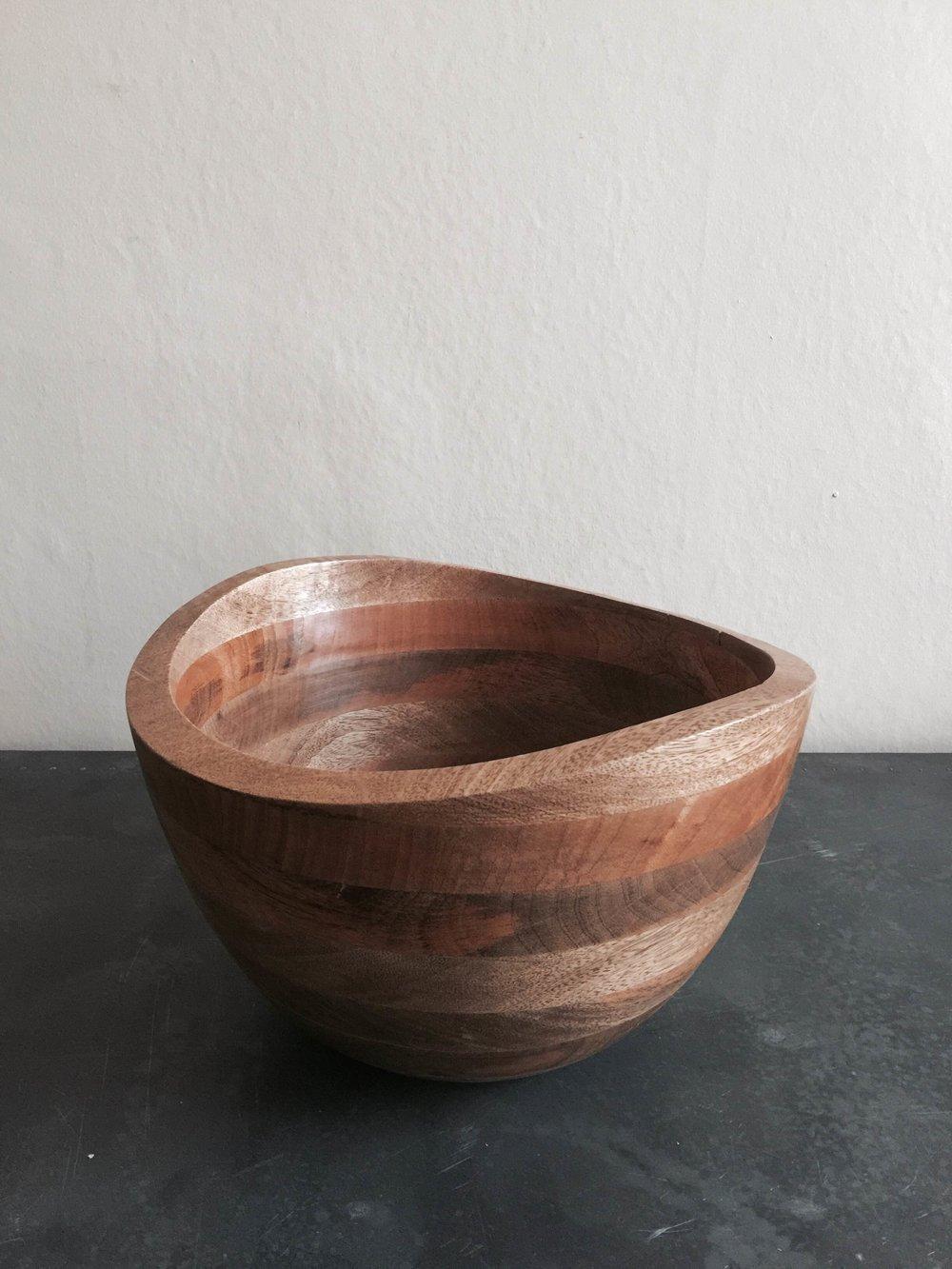 Mangowood Bowl £85.JPG