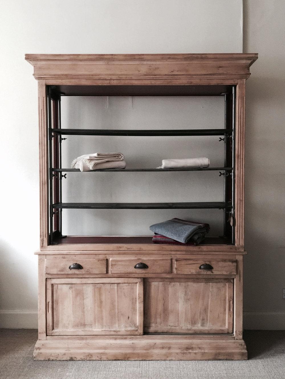 Wallnut Bookcase £3500 (front).jpg