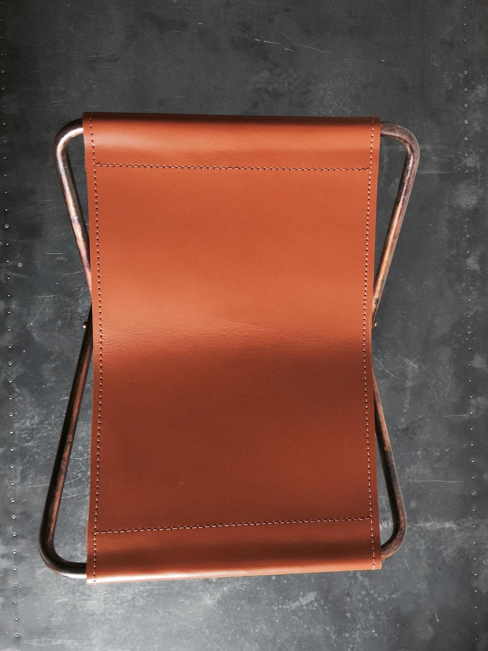 Leather Foolding Stool 4 £95.jpg