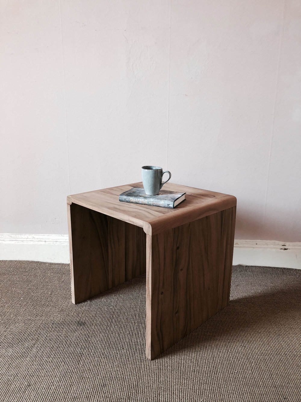 block table with book £150.jpg