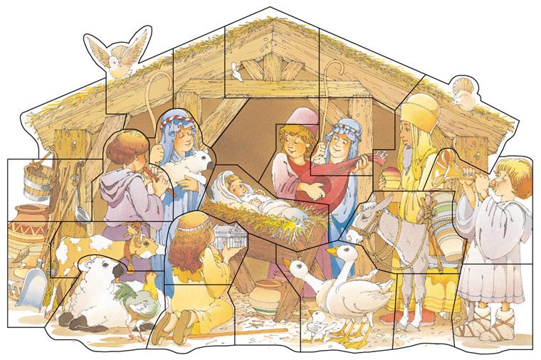Christmas countdown, Christmas advent