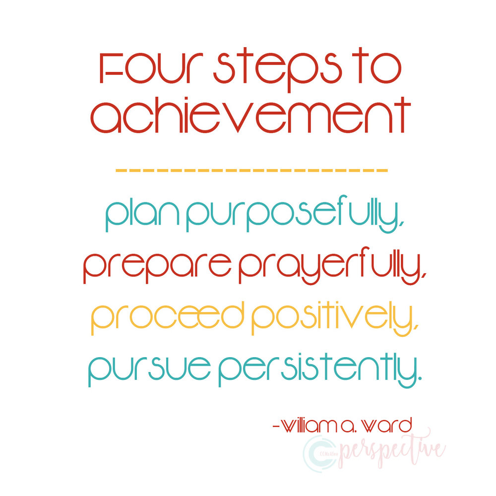 quote on achievement