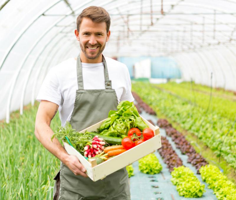 Sustainable produce