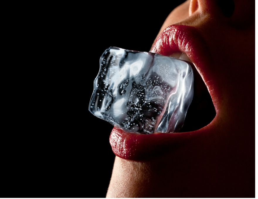 ice cube between lips.jpg