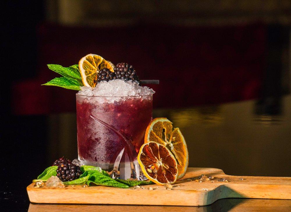 brambleberry drink