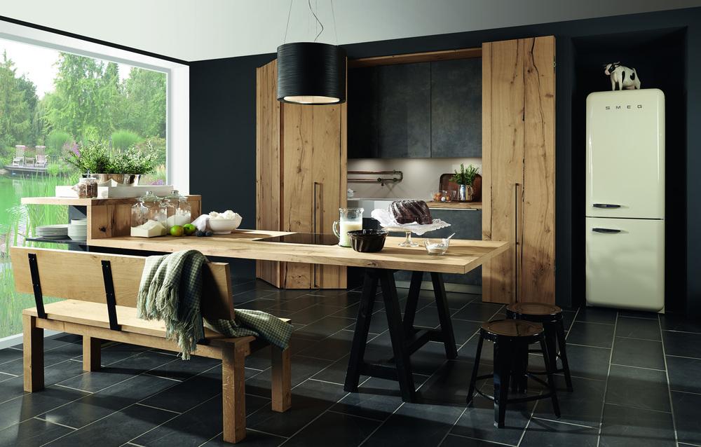 Küchen & Geräte — Kurt Keller AG