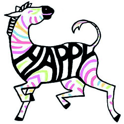 The Happy Zebra 30 Lakeshore Dr, Salmon Arm BC