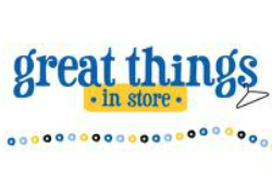 Great Things In Store 80 Railway St E #4, Cochrane AB