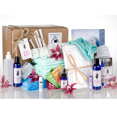 Matraea Home Birth Kit