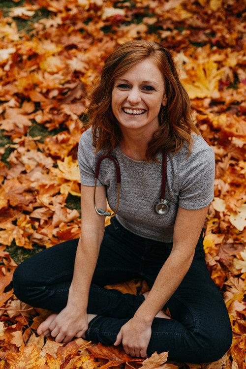 Jenna Waddy, Naturopathic Doctor
