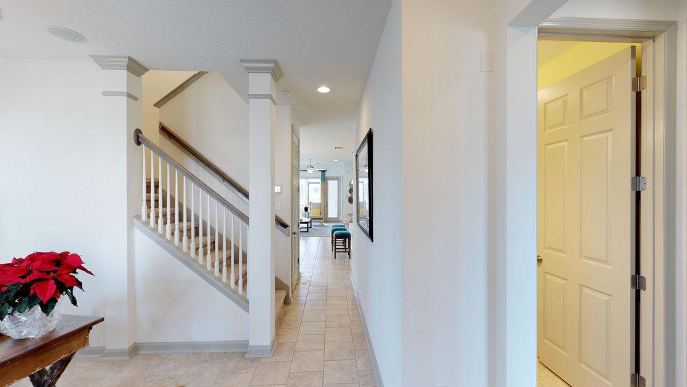 The Clovercroft -  Model Home