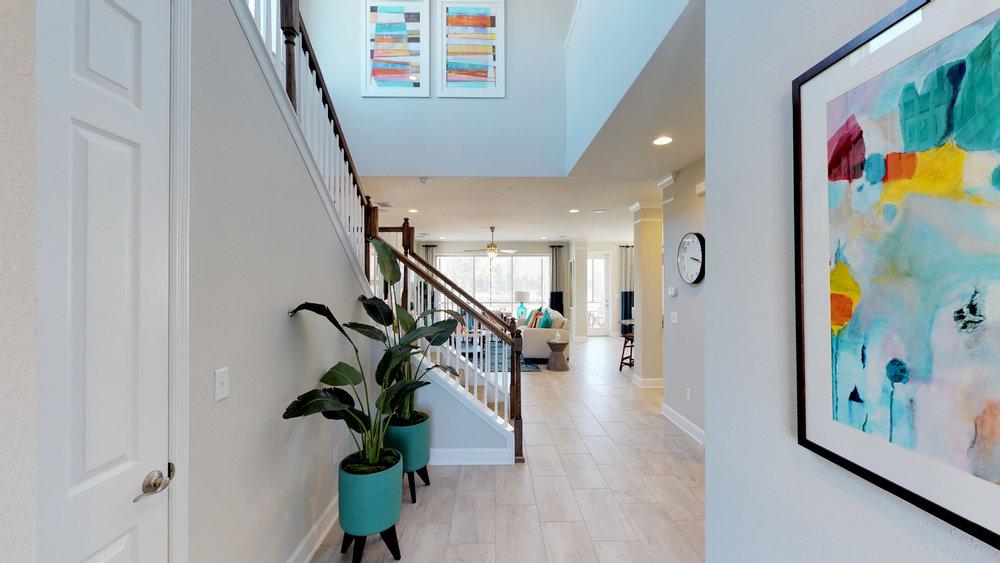 The Elsner -  Model Home