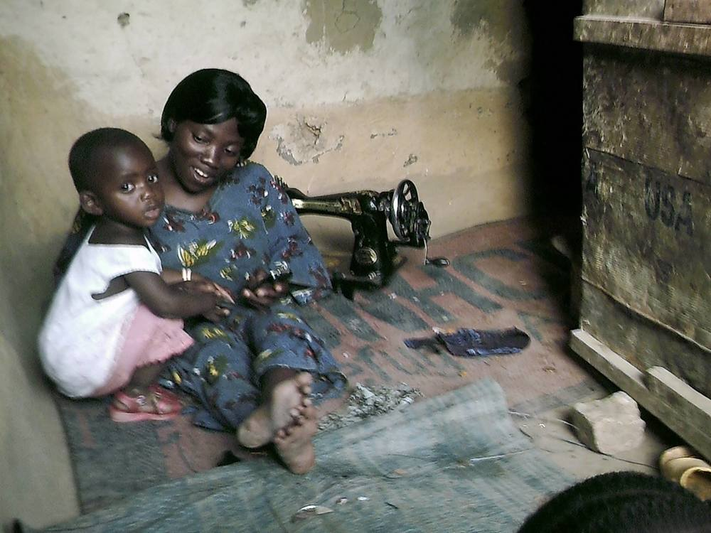 Image by  Shona Congo