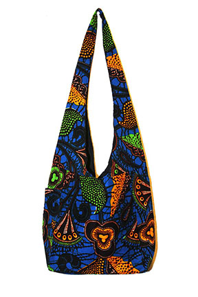 Buy a beautiful bag from Shona Congo and support our refugee families.